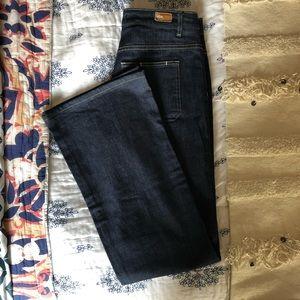 Paige High-waisted Jeans